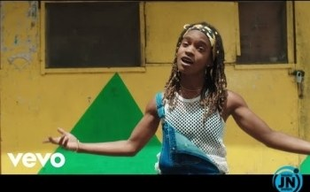 VIDEO: Koffee – Lockdown
